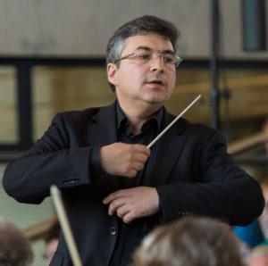 Alexej Pevzner